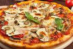Pizza XL alebo klasická pizza - na výber z 8 druhov