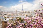 Klenot Francúzska - Paríž