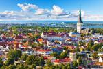 Potulky pobaltskými krajinami a Fínsko