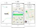 Akcia na jazdy s Taxify