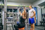 Vstupy do fitness centra Fanygym v Košiciach