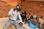 Virtuálna realita aj s občerstvením