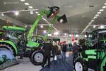 Medzinárodný poľnohospodársky veľtrh Agrosalón