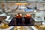Unikátne chutné koláčiky a káva podľa výberu