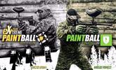 Poďte hrať PAINTBALL! 2 hodiny aj s výzbrojou