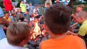 Pohoda-Jahoda: tábor postavený na hlavu!