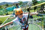 Vstupenka pre deti i dospelých do Inwaldu