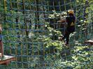 Lanový park - pre deti i dospelých