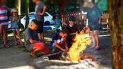 Letný pobytový športový tábor - KUNG FU CAMP
