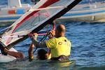 Kurzy windsurfingu a požičanie neoprénu!