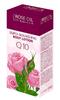 Telová a vlasová kozmetika s ružovým olejom