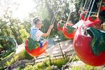 Zájazd do rakúskeho Familyparku za vysvečko:)