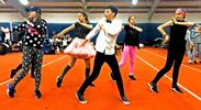 Tanečná škola hiphop a break dance pre deti