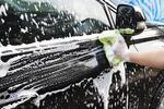 Exteriérové a interiérové umytie auta s tepovaním