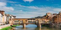 Toskánsko - Florencia, Pisa, Elba