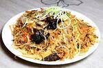 Ázijské degustačné menu pre dvoch v Auparku