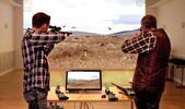 Vyskúšaj najlepší strelecký trenažér na svete