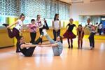 Denný tábor Tancujeme s angličtinou