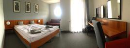 Ubytovanie v Hoteli Maxim*** v Malých Karpatoch