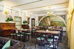 Pobyt v historickom hoteli v Prahe