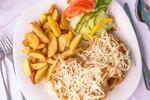 Slávnostné 3-chodové menu v reštaurácii Krušovice