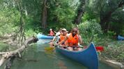 Vzrušujúce poldenné vodné túry so sprievodcom