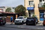 Ošetrenie pleti v centre Bratislavy