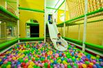 Detské centrum Farbičky