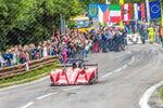 Automobilové preteky Slovakia Baba 2017