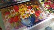 Tlač fotografií na plátno