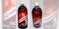 Spáľte svoju obezitu s efektívnym nápojom L-Carnitine!