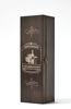 Darčeková krabica na víno so štýlovým dizajnom