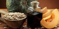 Tekvicový olej:množstvo zdravotných benefitov