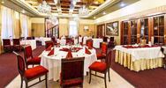 Grilované dobroty pre dvoch v Trattorii hotela Bankov