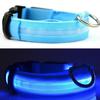 LED svietiaci obojok pre psíka