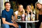 2x Ľadové Iced Coffee Latte aj s príchuťou
