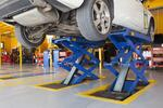 Kompletné premeranie geometrie na vašom aute