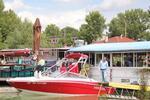 1,5-hodinová plavba člnom po Jarovskom ramene