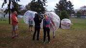 Super zábava s Bubble Ball