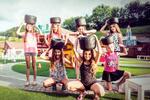 Denný detský tábor v Monty City