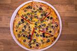 Klasická pizza v HAPPY HOURS alebo počas celého dňa