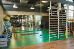 Jednorázovy neobmedzený vstup do Hamilton Fitness Clubu