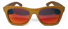 Unikátne a štýlové drevené okuliare