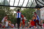 Kurz salsy s profesionálnym tanečníkom z Kuby
