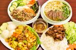Vietnamské špeciality: hovädzia Pho alebo kačica