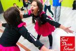 Detský tábor Seal dance summer camp