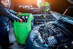Dezinfekcia či doplnenie klimatizácie vozidla