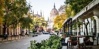 Nezabudnuteľné 2 dni zábavy v Budapešti!