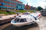 Plavte sa z Bratislavy do Viedne a späť!