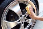 Profesionálne ručné čistenie exteriéru alebo interiéru vozidla parou